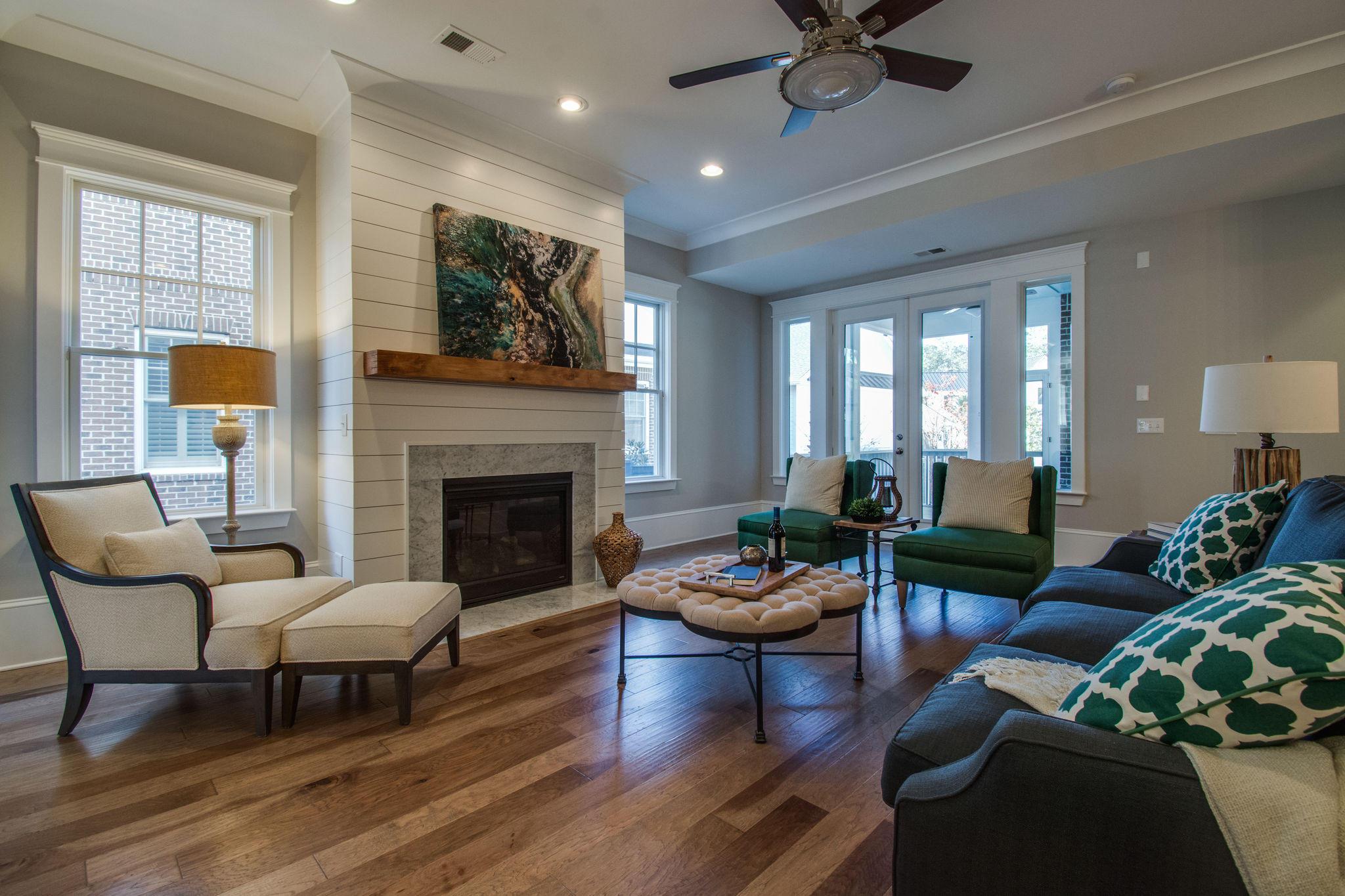 Daniel Island Park Homes For Sale - 112 Brailsford, Charleston, SC - 29
