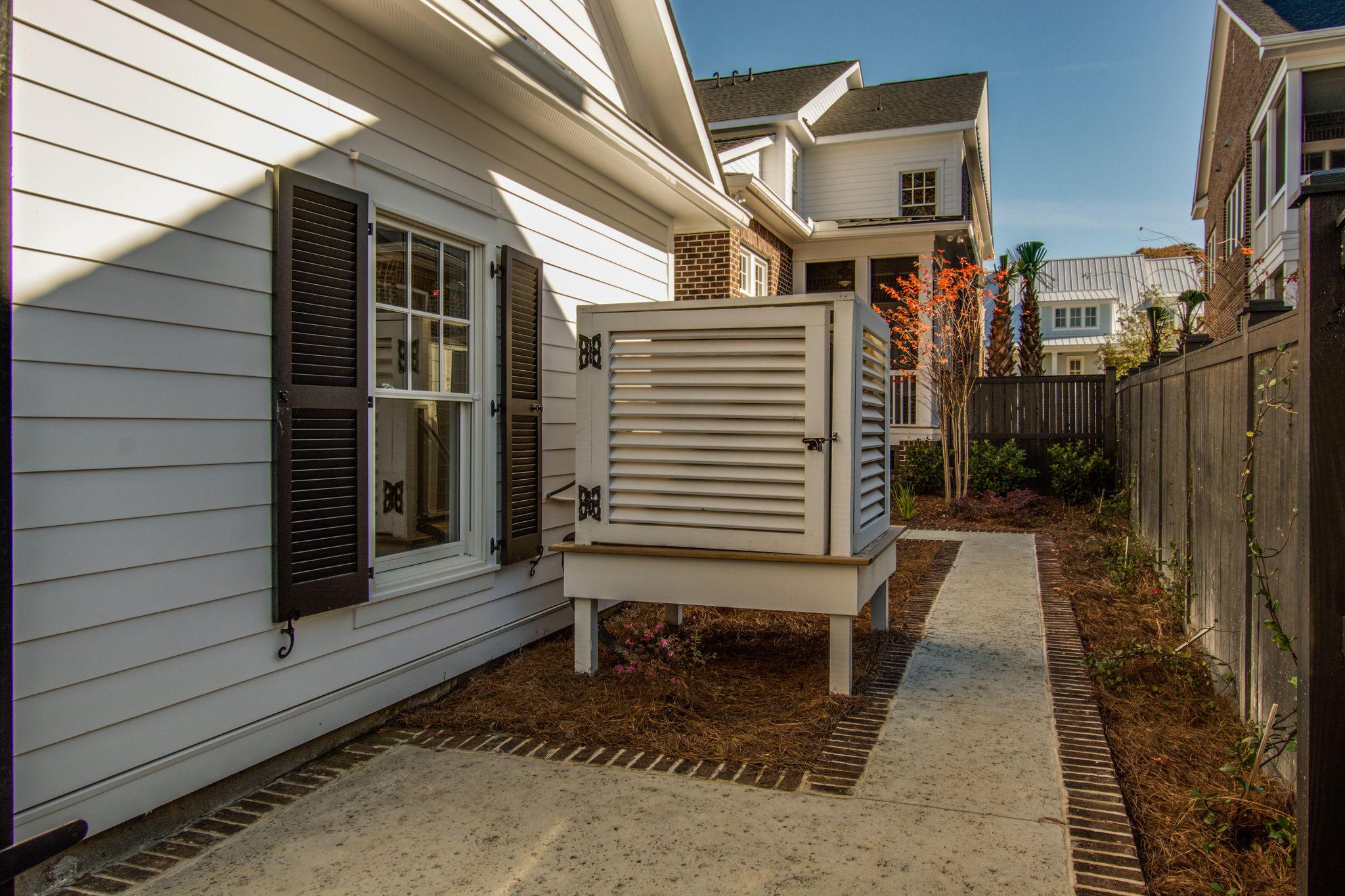 Daniel Island Park Homes For Sale - 112 Brailsford, Charleston, SC - 2