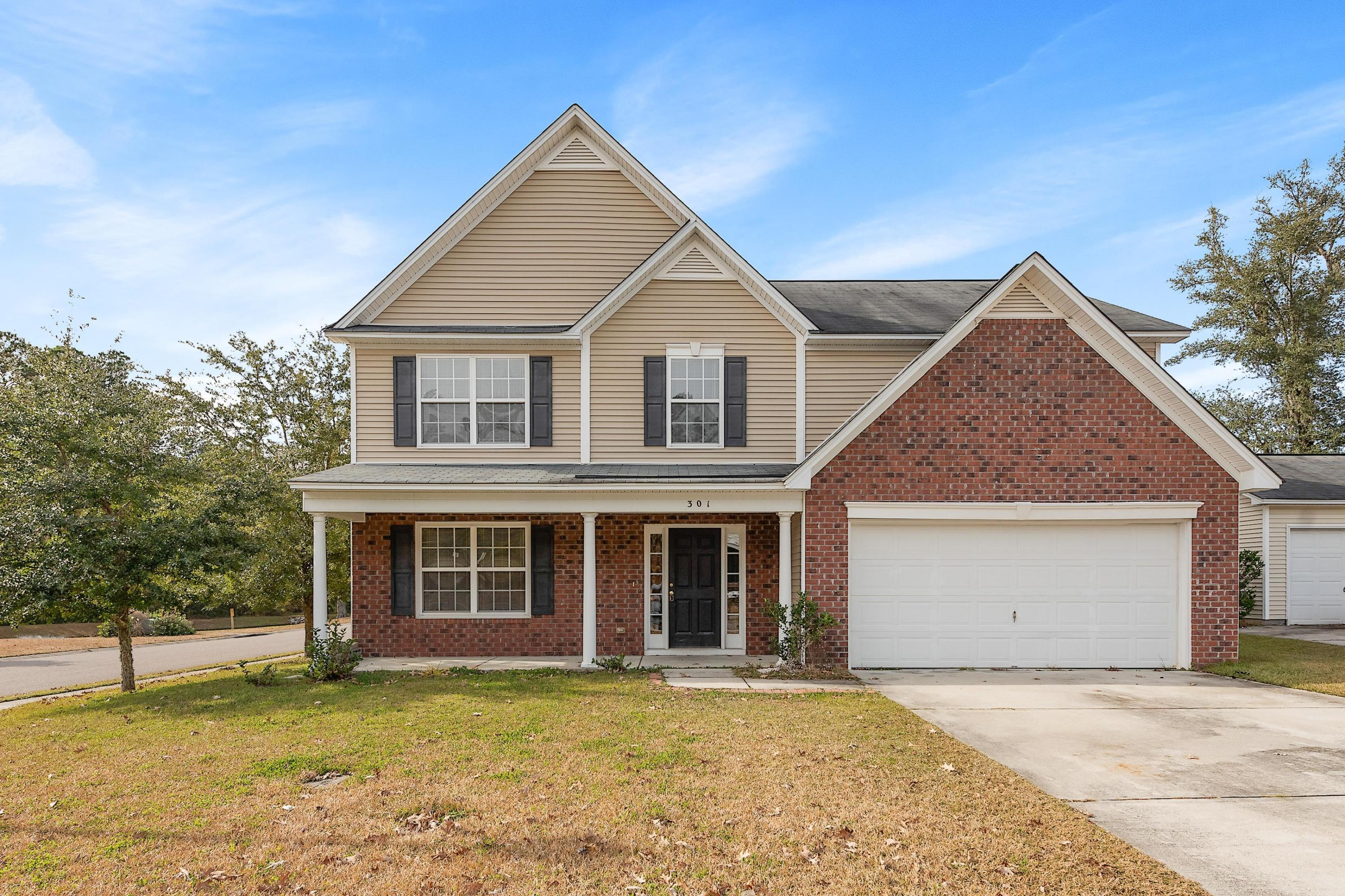301 Brickhope Lane Goose Creek, SC 29445