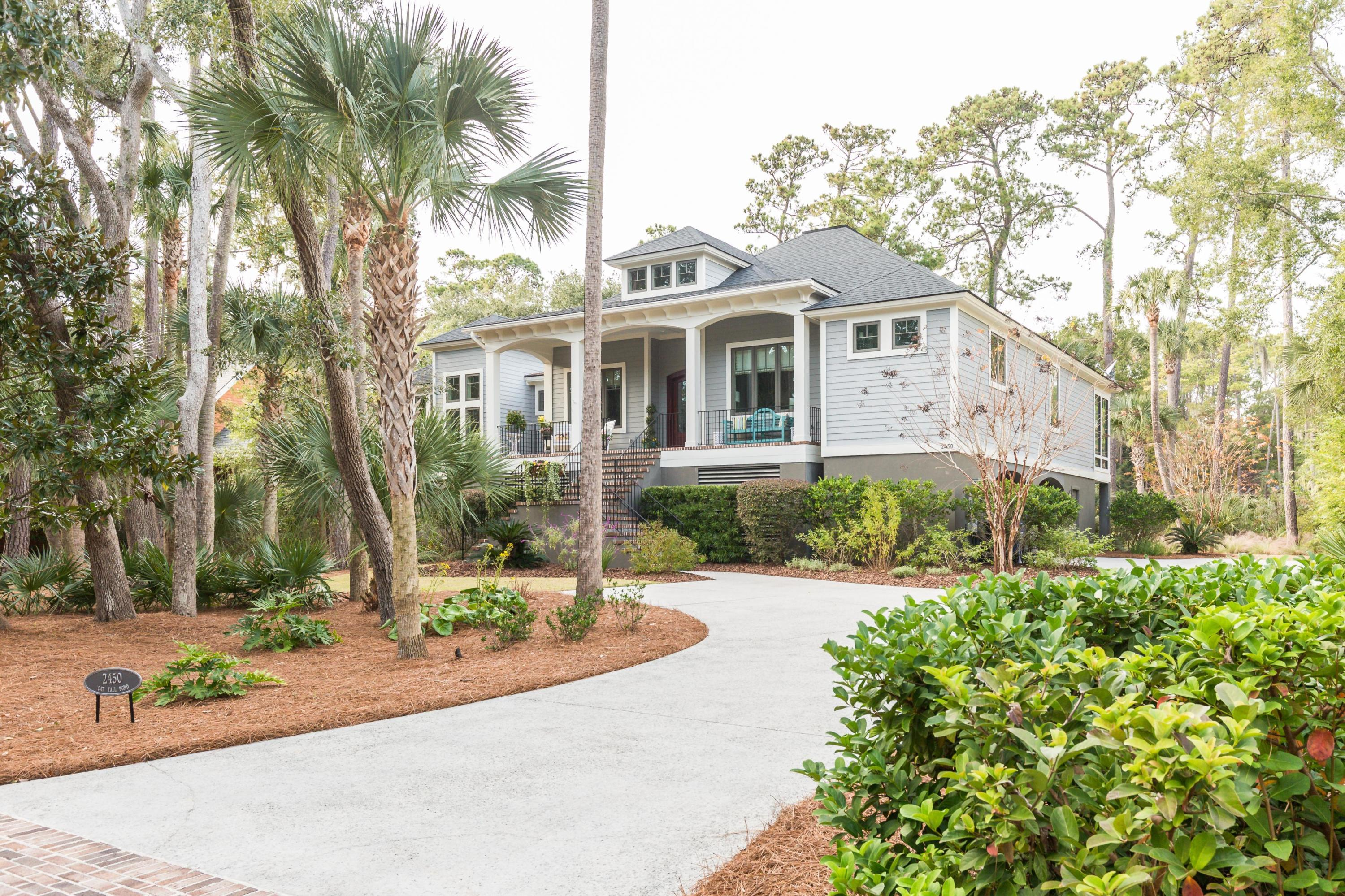 2450 Cat Tail Pond Road Johns Island, SC 29455