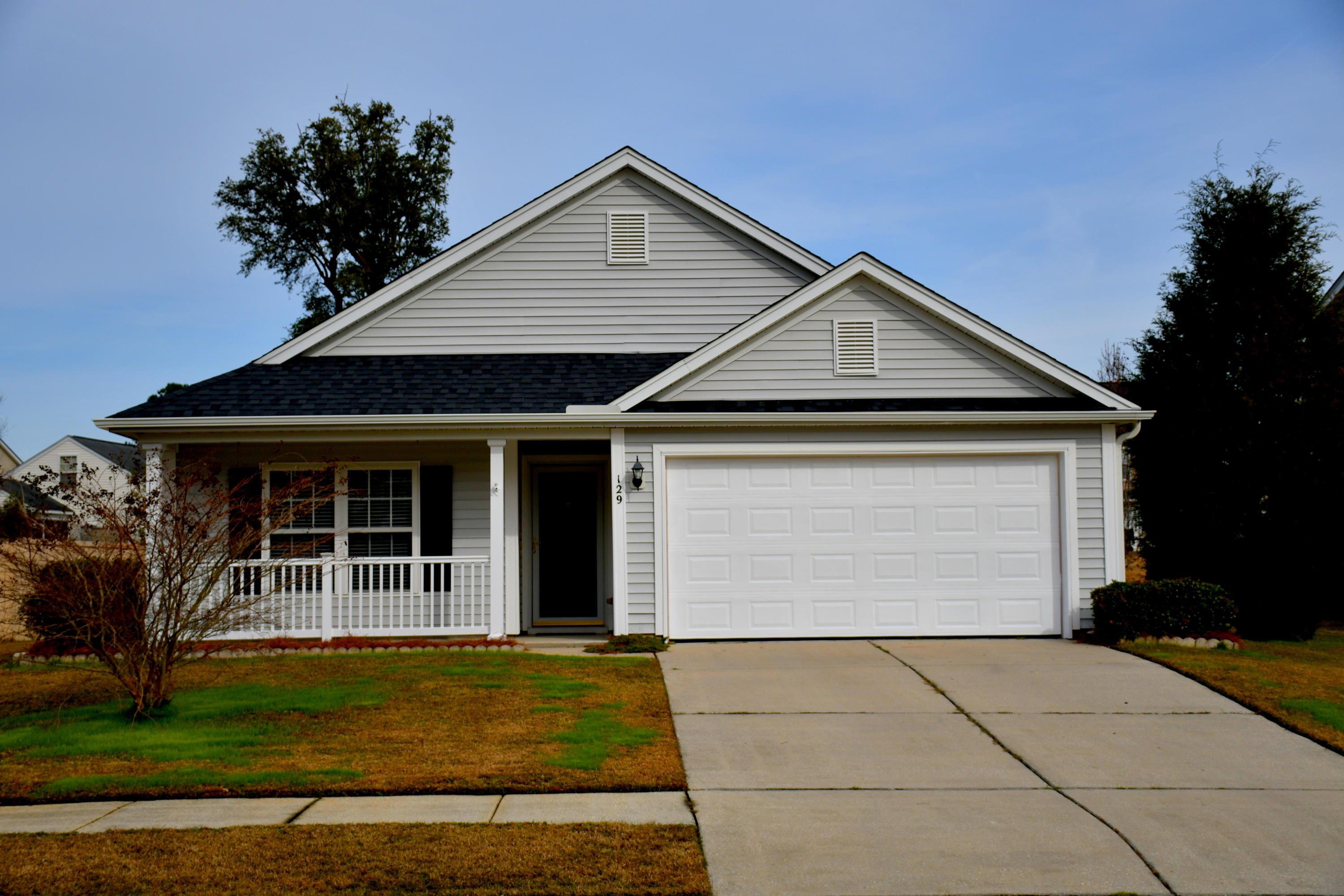 129 Wildberry Lane Goose Creek, SC 29445