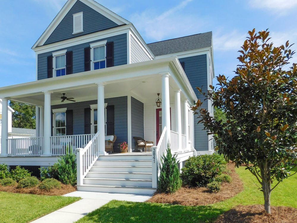 3841 Fifle Street Mount Pleasant, SC 29466