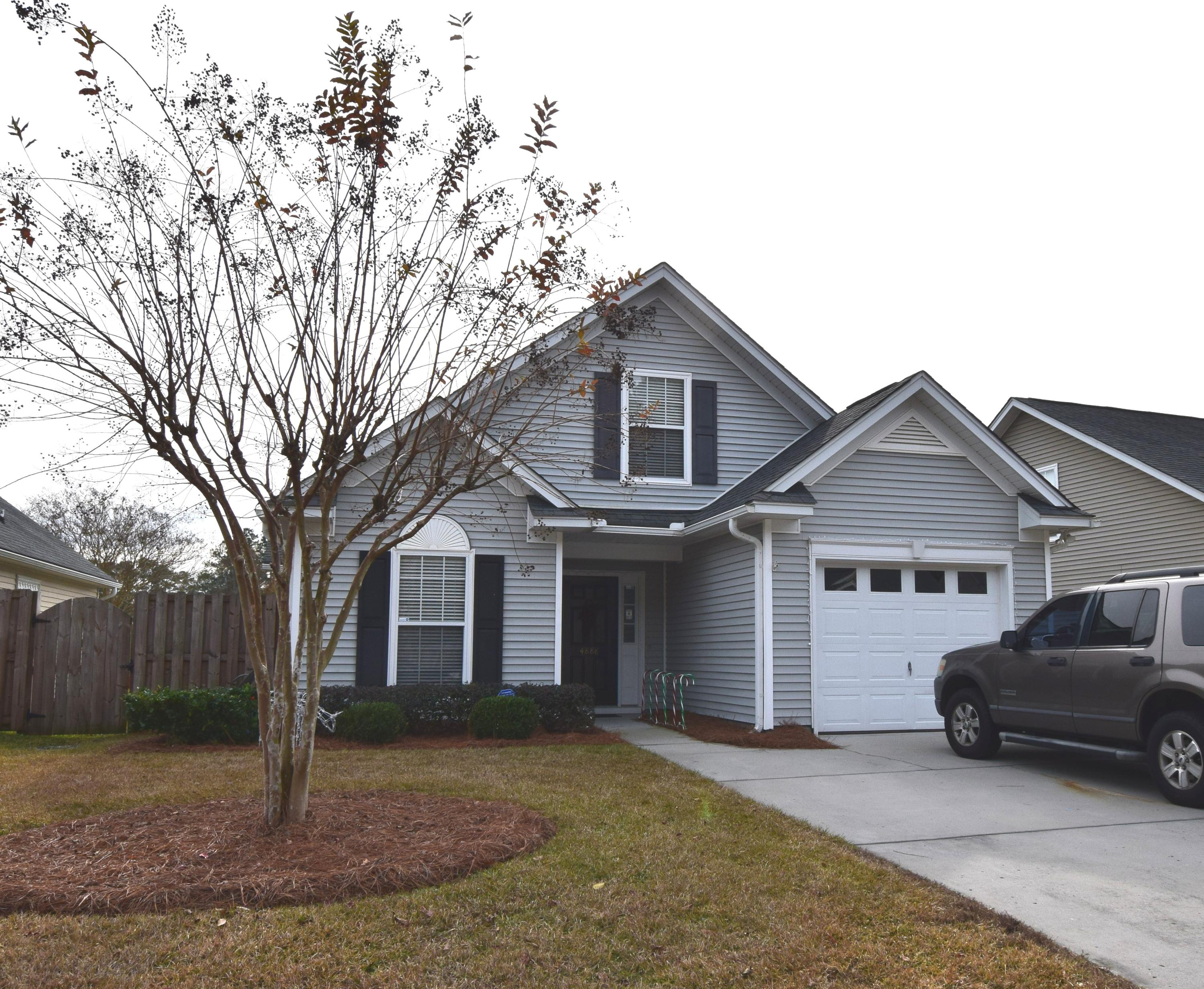4888 Carnoustie Court Summerville, SC 29483