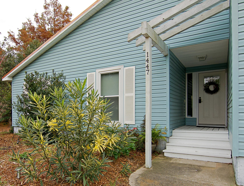 1447 Putnam Drive Charleston, SC 29412
