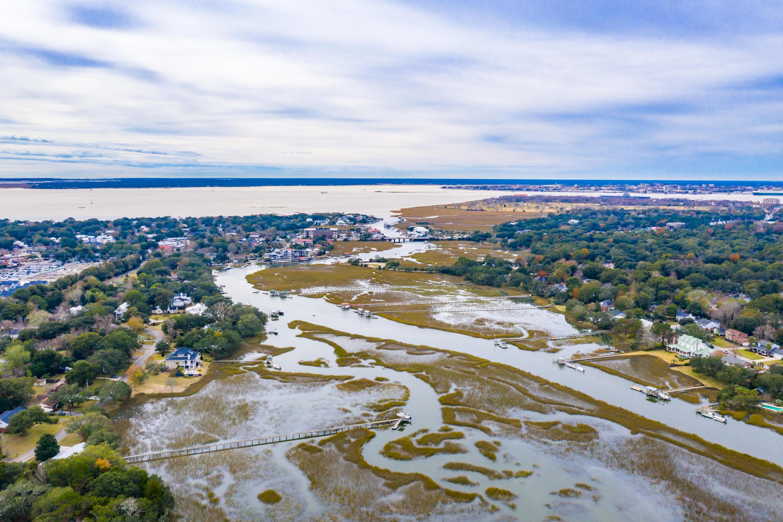 Brookgreen Meadows Homes For Sale - 43 Vincent, Mount Pleasant, SC - 30