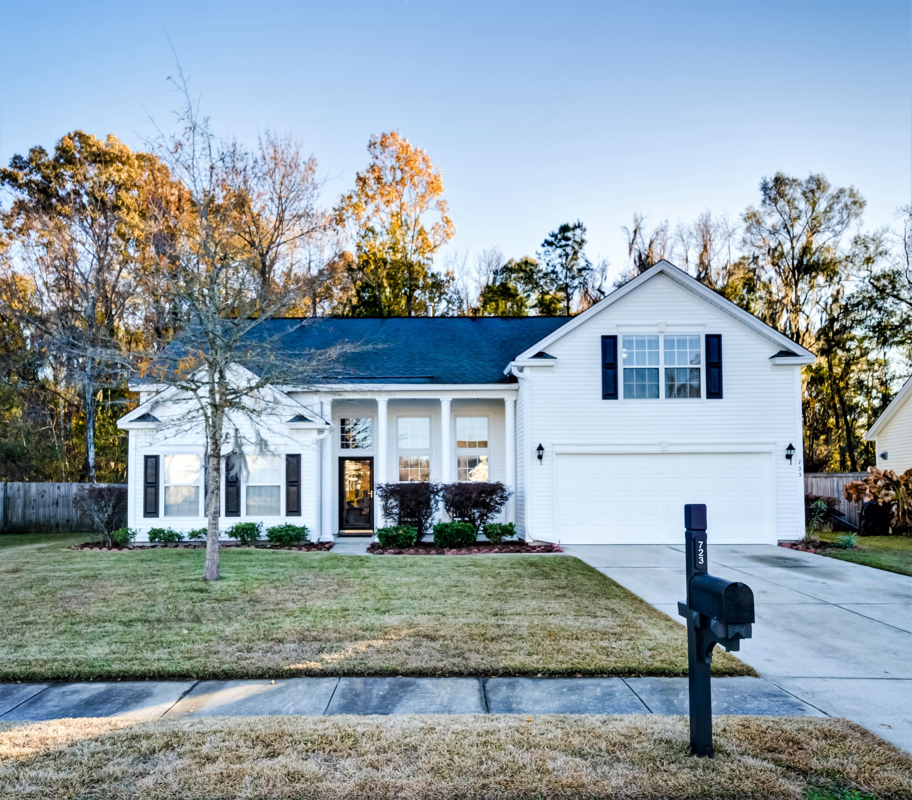 723 Bent Hickory Road Charleston, SC 29414