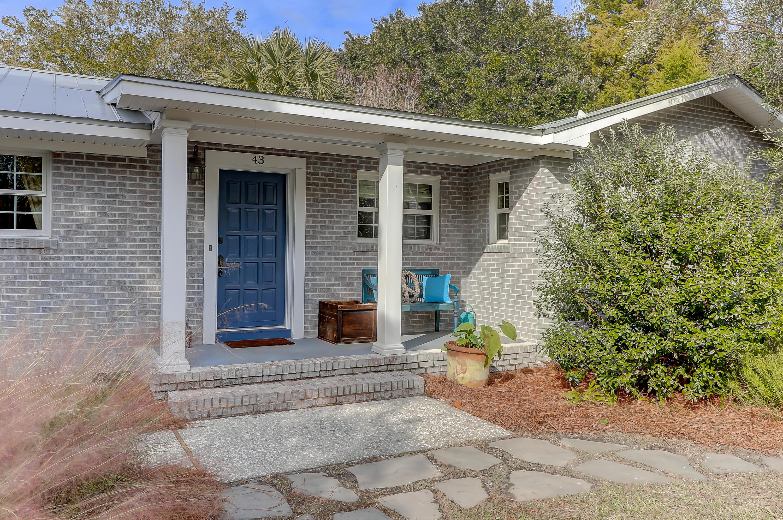 Brookgreen Meadows Homes For Sale - 43 Vincent, Mount Pleasant, SC - 2