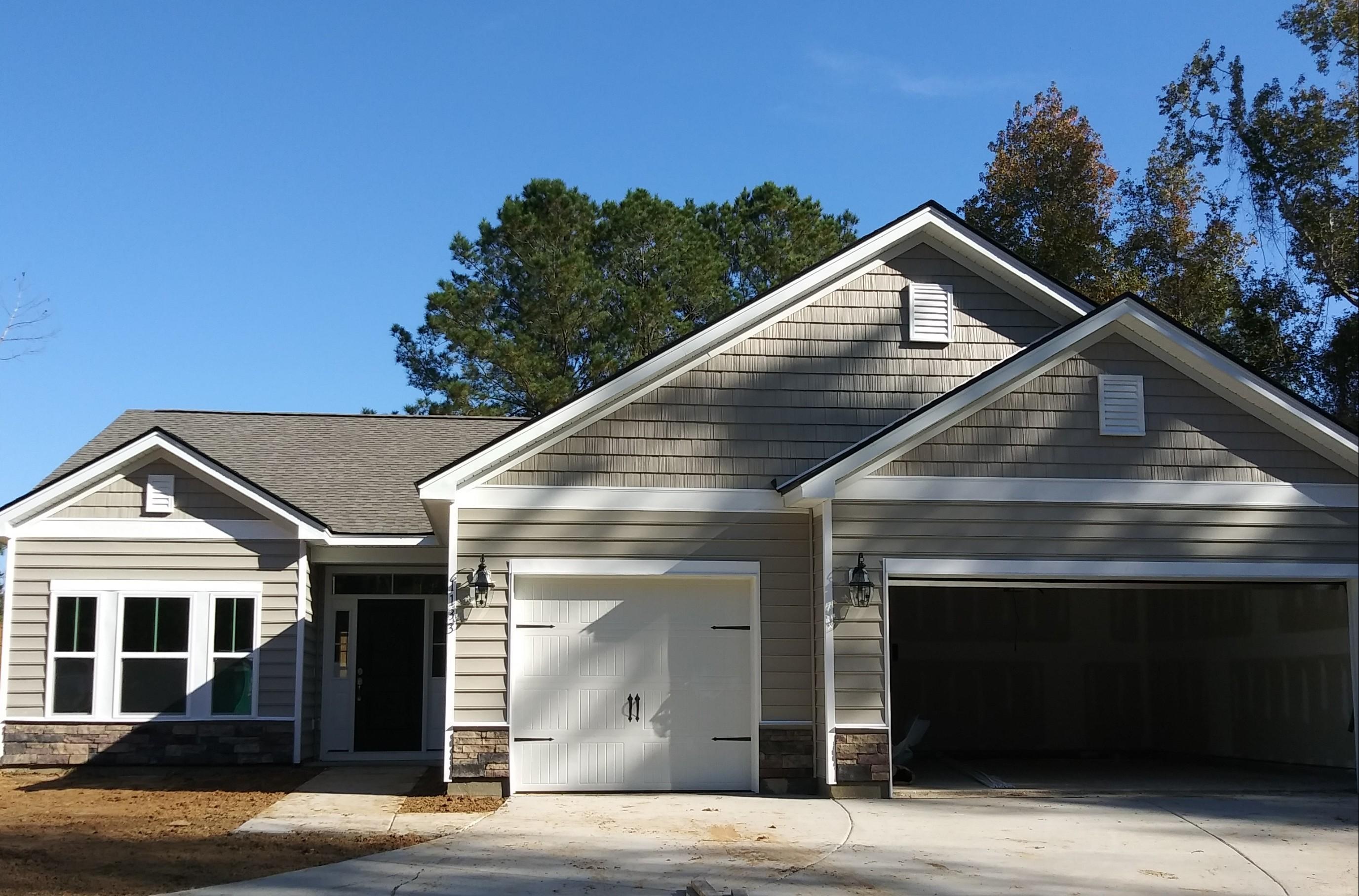 1133 Sapling Drive Summerville, SC 29485