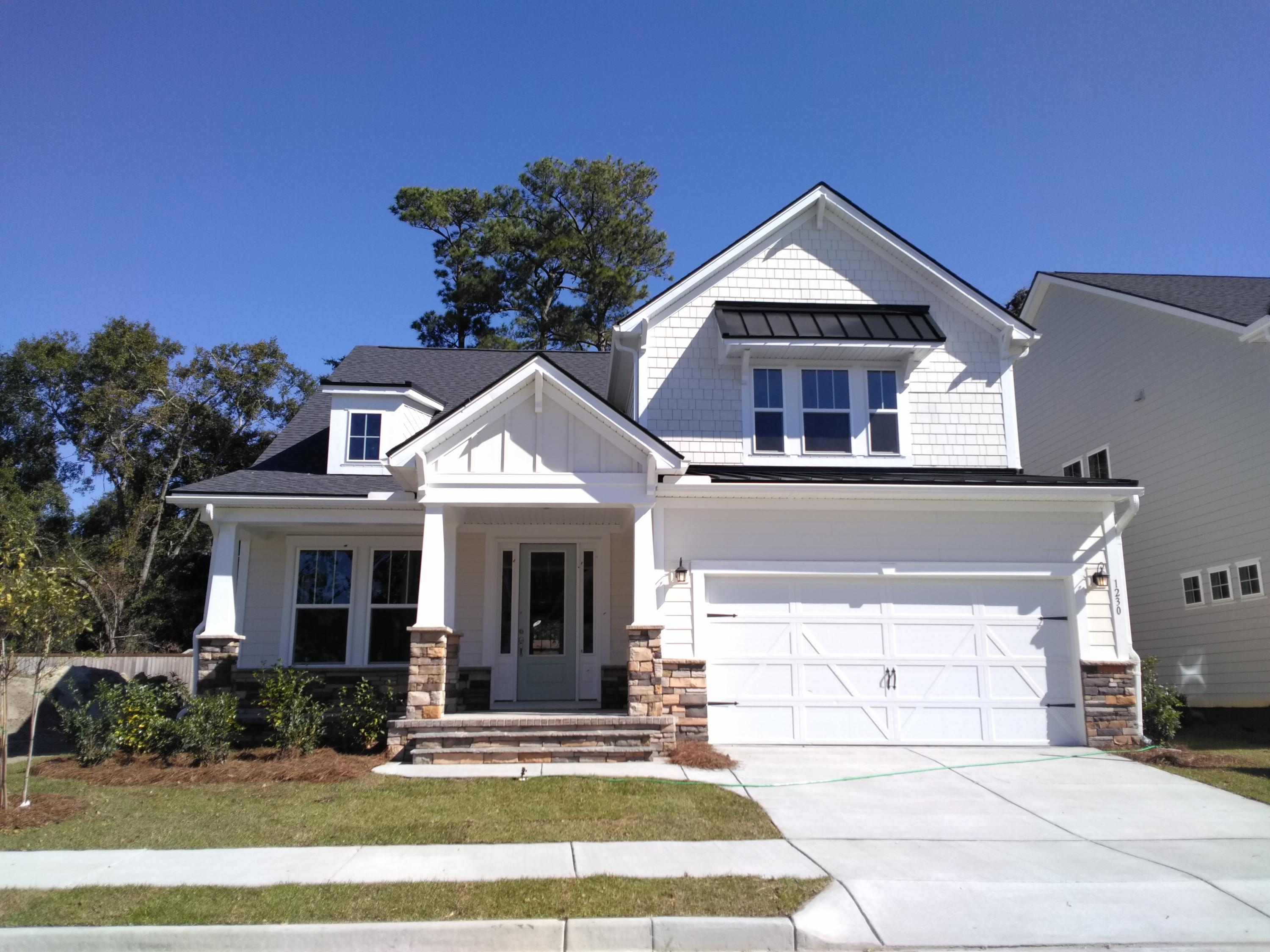 1005 Gannett Road Mount Pleasant, SC 29464