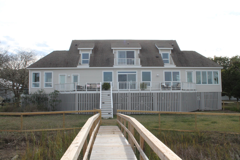 1018 Osceola Avenue Sullivans Island, SC 29482