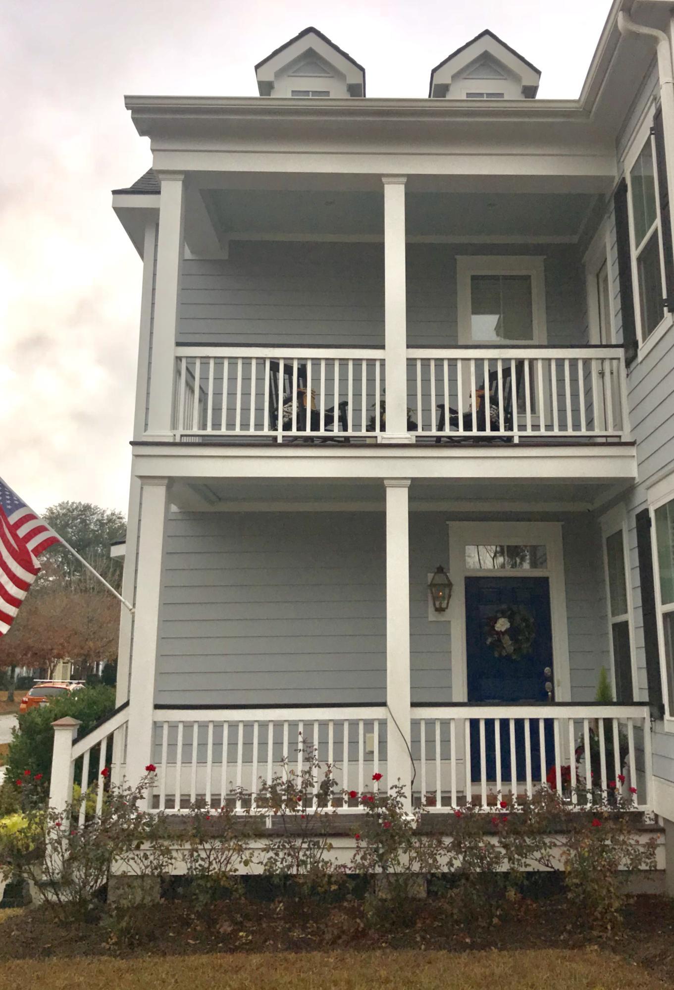 400 W 7TH N Street Summerville, SC 29483