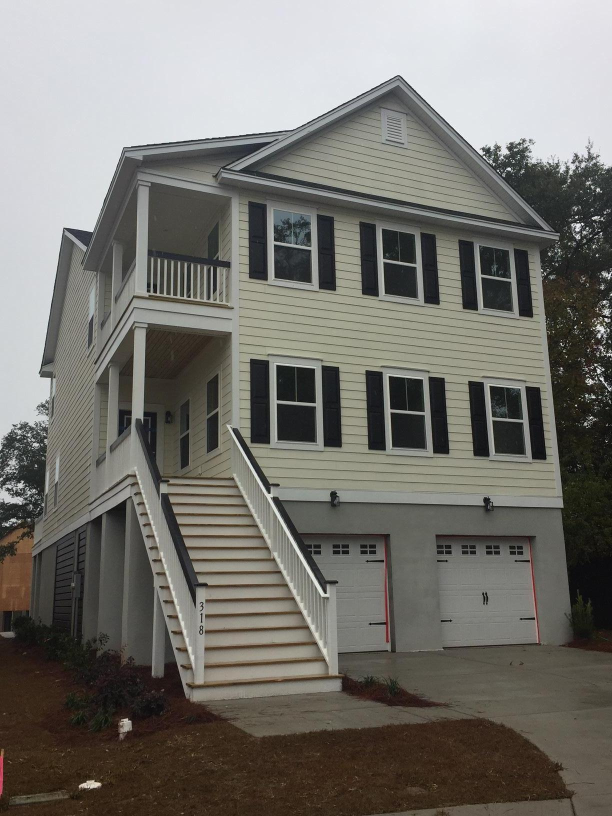 318 Morning Marsh Lane Charleston, SC 29492