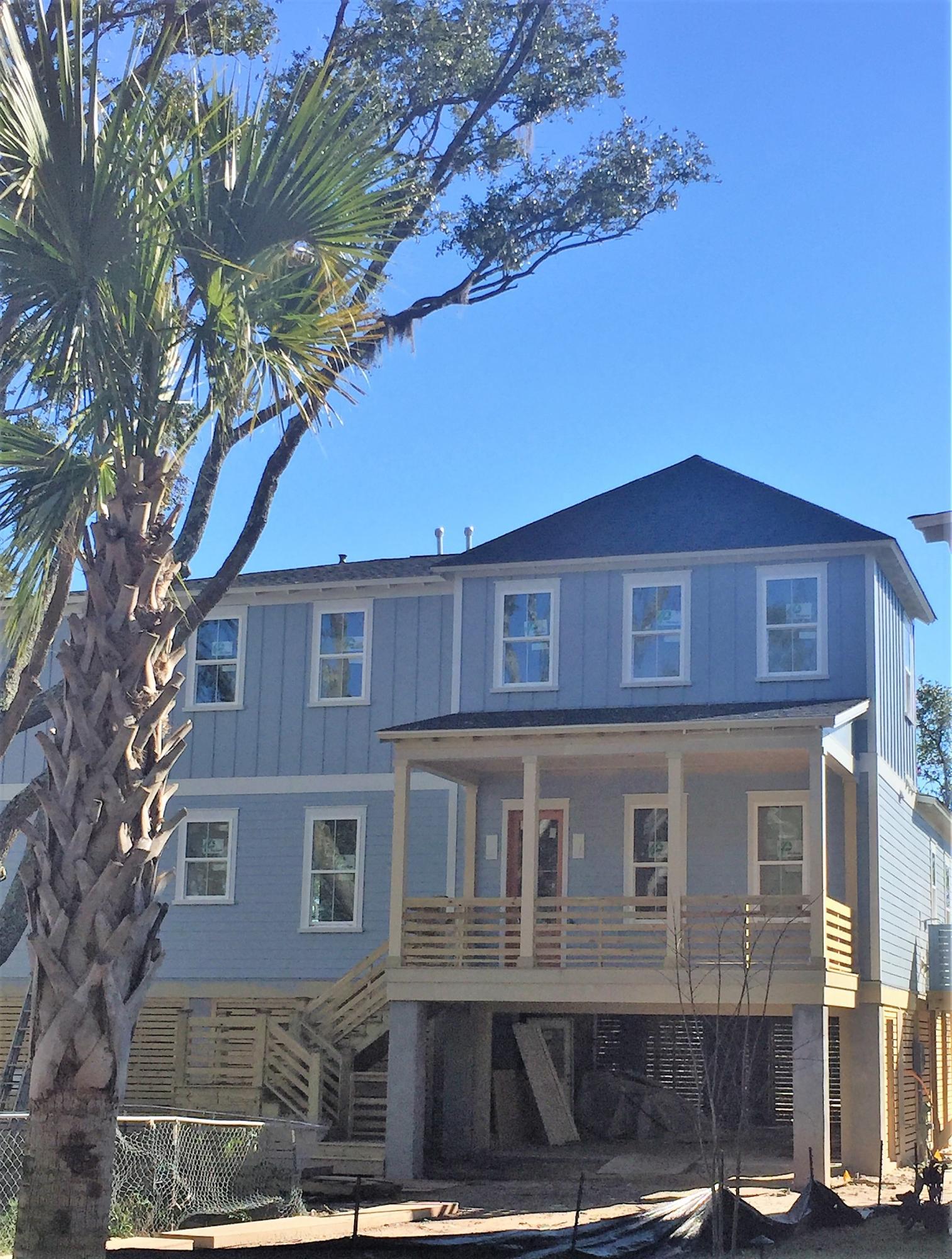 Seaside Plantation Homes For Sale - 1479 Eutaw Battalion, Charleston, SC - 33