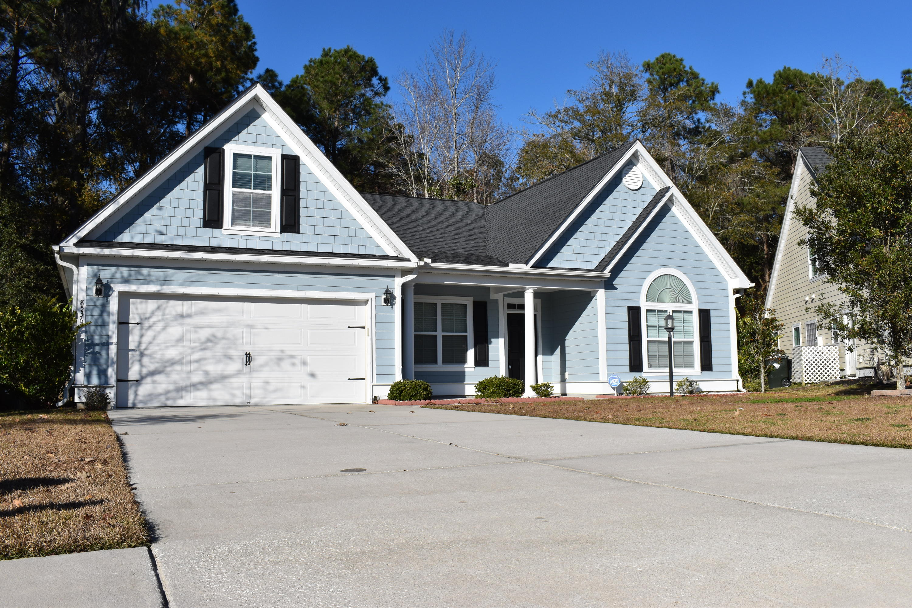 8536 Sentry Circle North Charleston, SC 29420