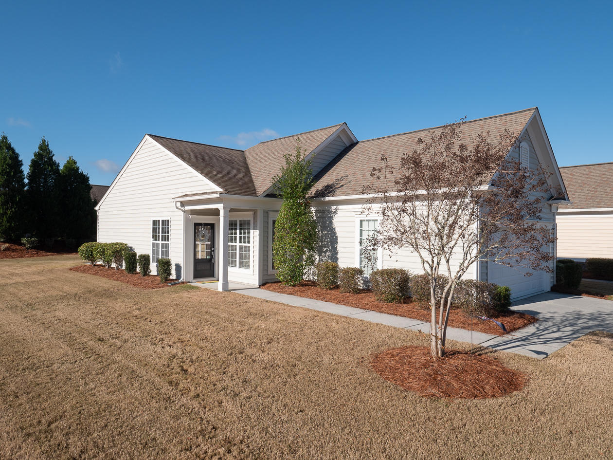 201 Sternside Run Avenue Summerville, SC 29486