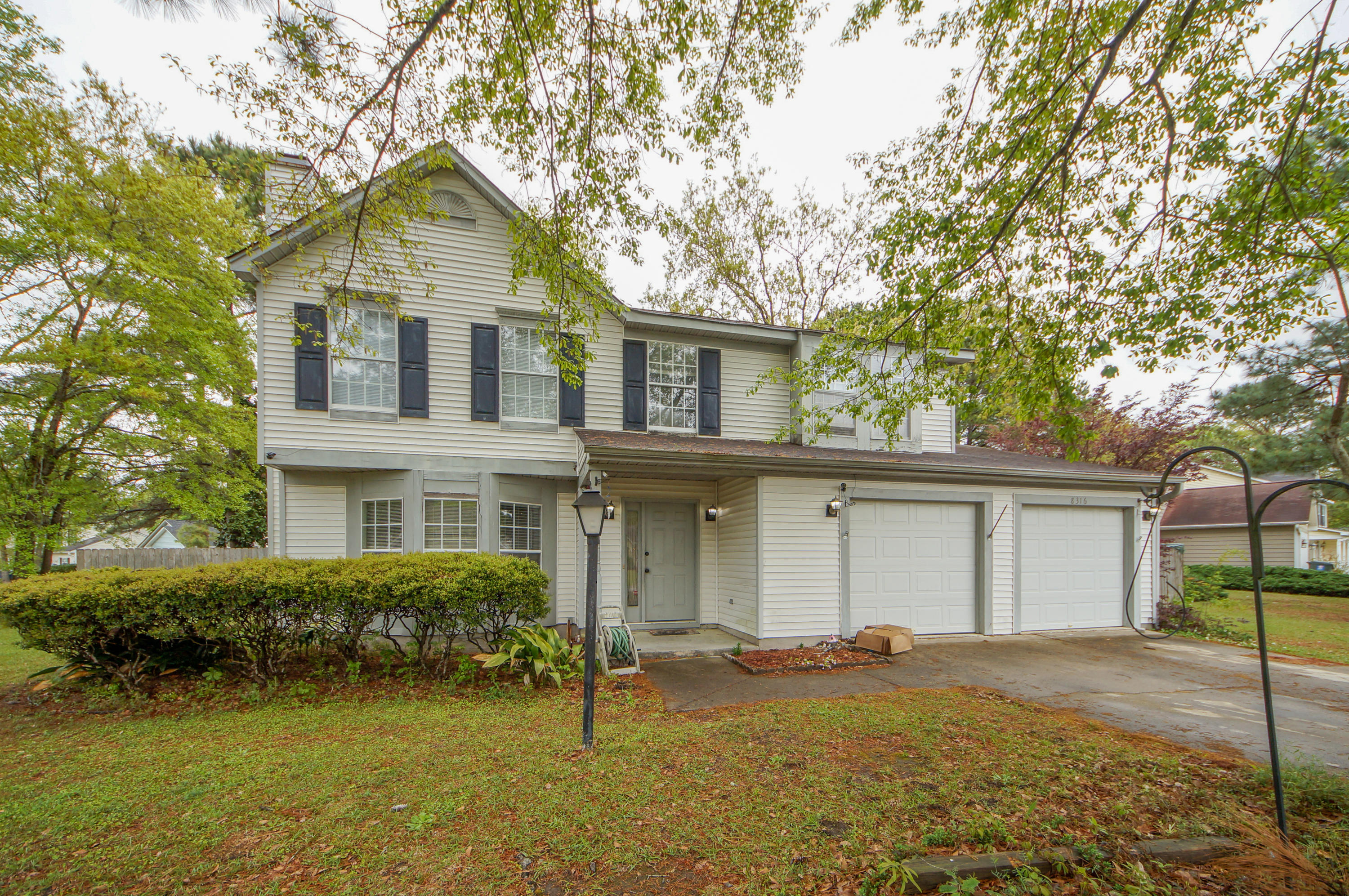 8316 Loggers Run Charleston, SC 29420