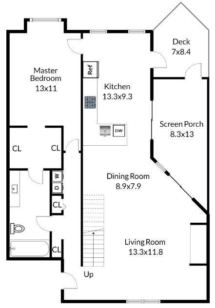 Little Oak Island Homes For Sale - 220 Little Oak Island, Folly Beach, SC - 23