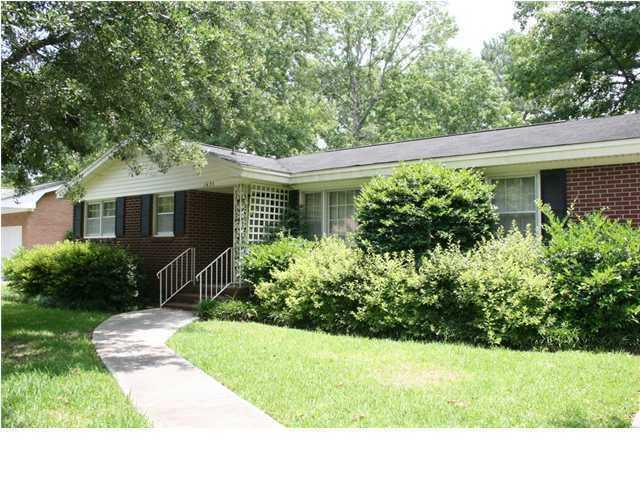 1455 Salisbury Street Charleston, SC 29407