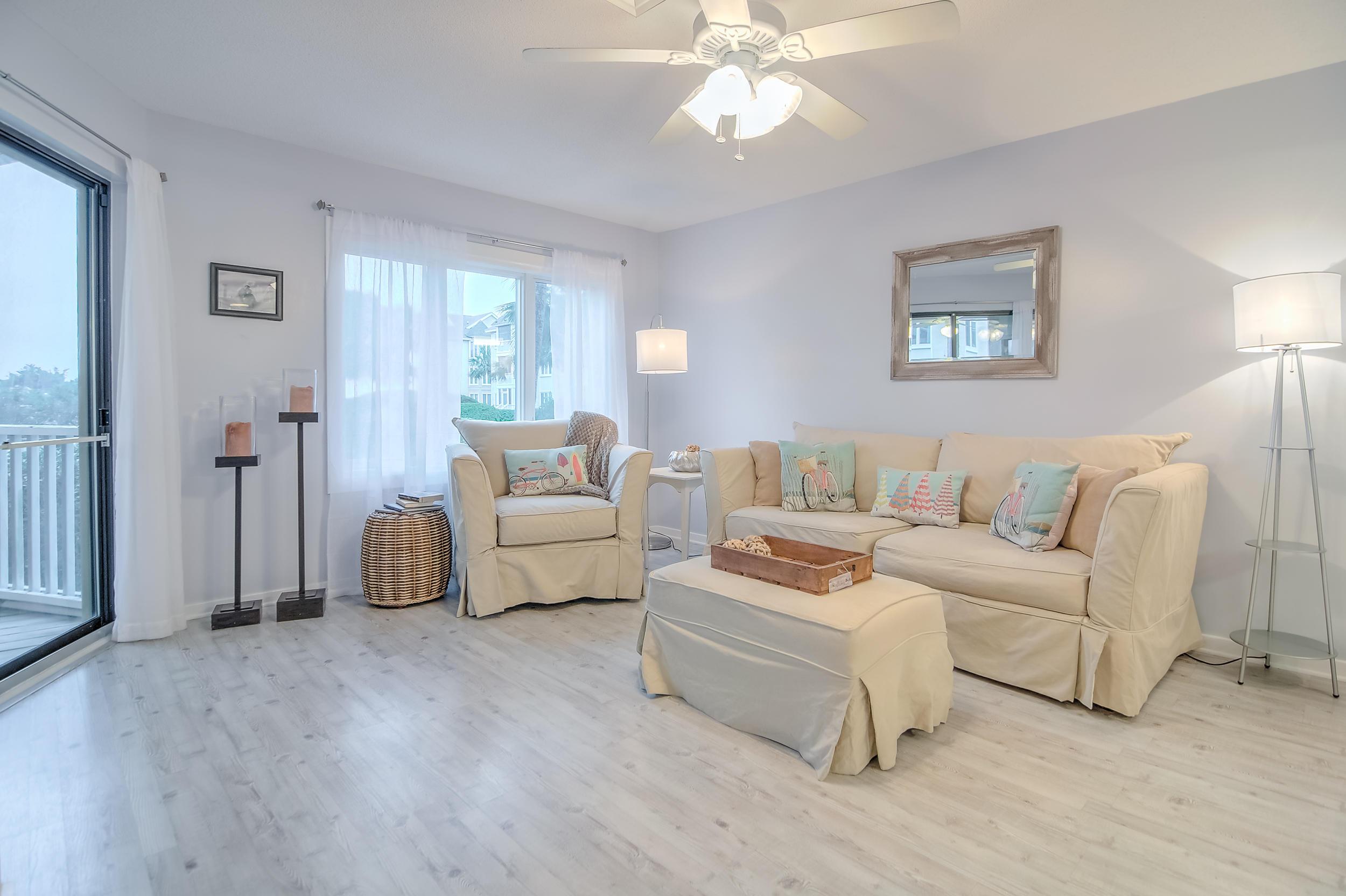 Port Ocall Homes For Sale - 103 Port O Call, Isle of Palms, SC - 8