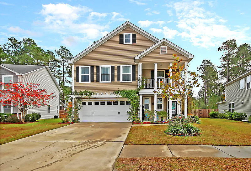341 Sanctuary Park Drive Summerville, SC 29483