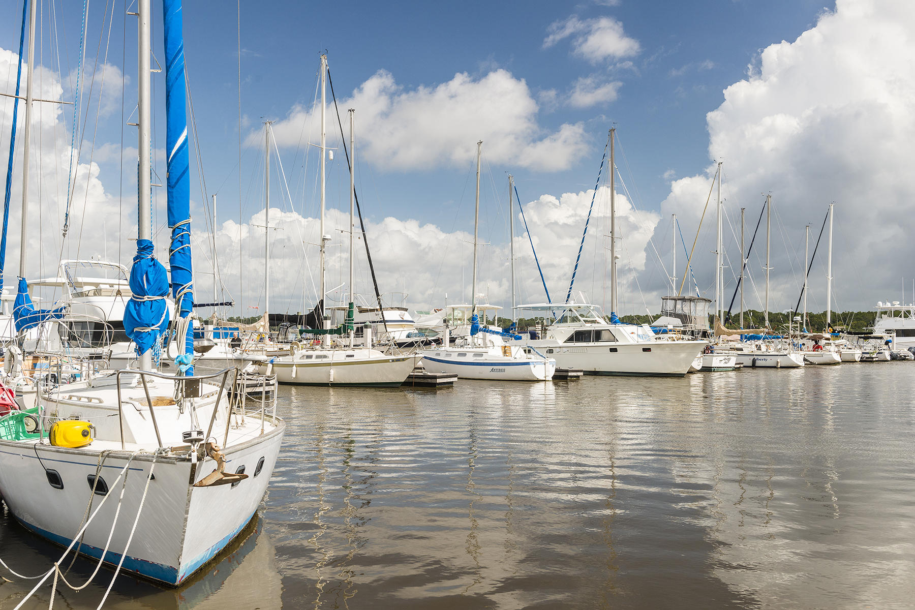 St. Johns Yacht Harbor Homes For Sale - 2408 Maybank, Johns Island, SC - 9