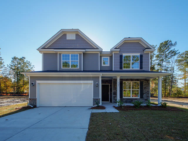 504 Wynfield Forest Drive Summerville, SC 29485