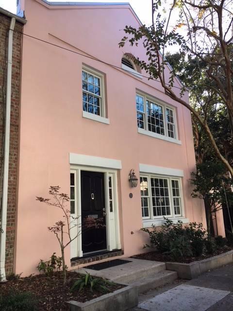 72 Logan Street Charleston, SC 29401