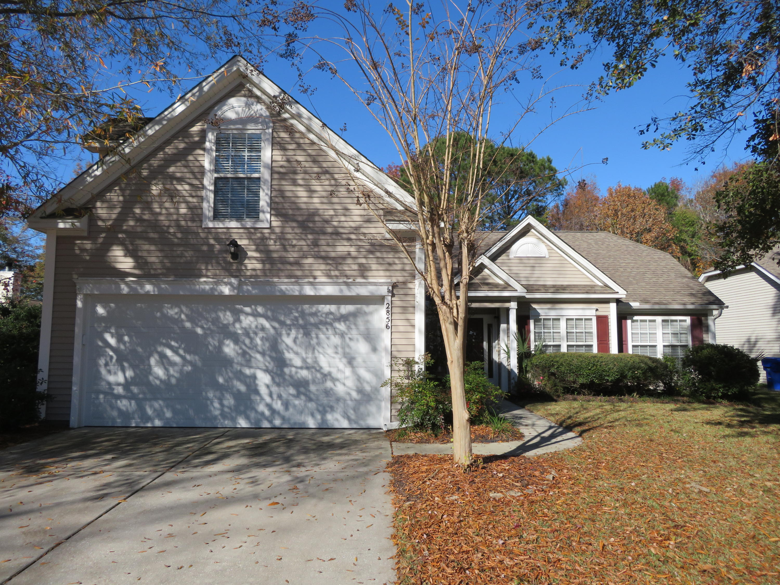 2856 Curran Place Mount Pleasant, SC 29466