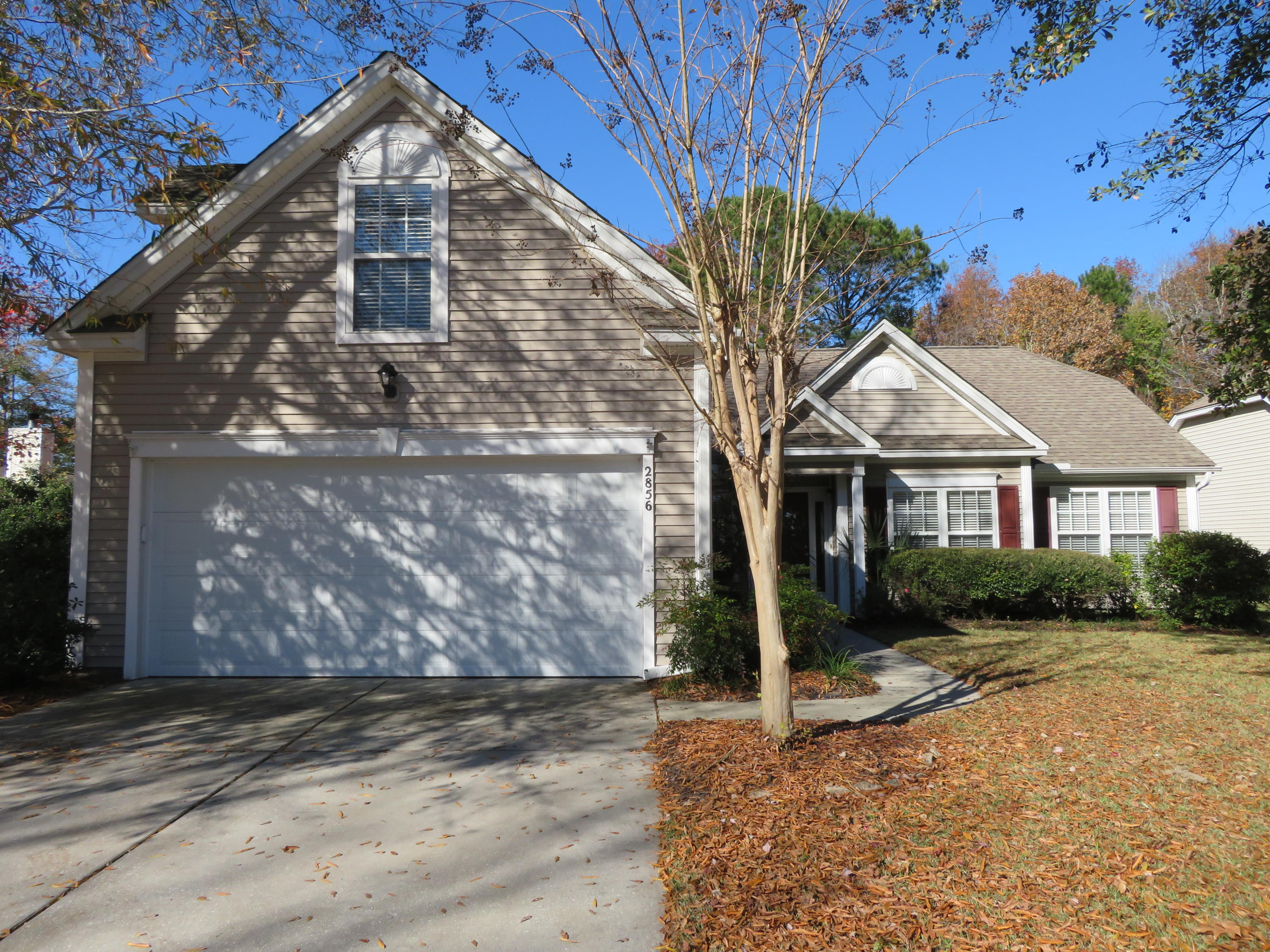 Planters Pointe Homes For Sale - 2856 Curran, Mount Pleasant, SC - 43