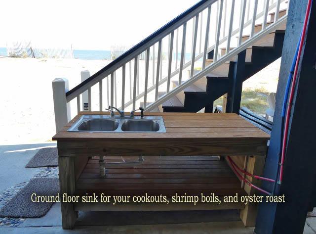 Edisto Beach Homes For Sale - 708 Palmetto, Edisto Island, SC - 88
