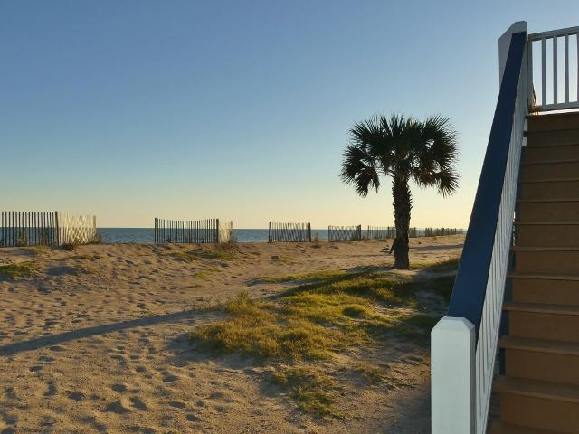 Edisto Beach Homes For Sale - 708 Palmetto, Edisto Island, SC - 86