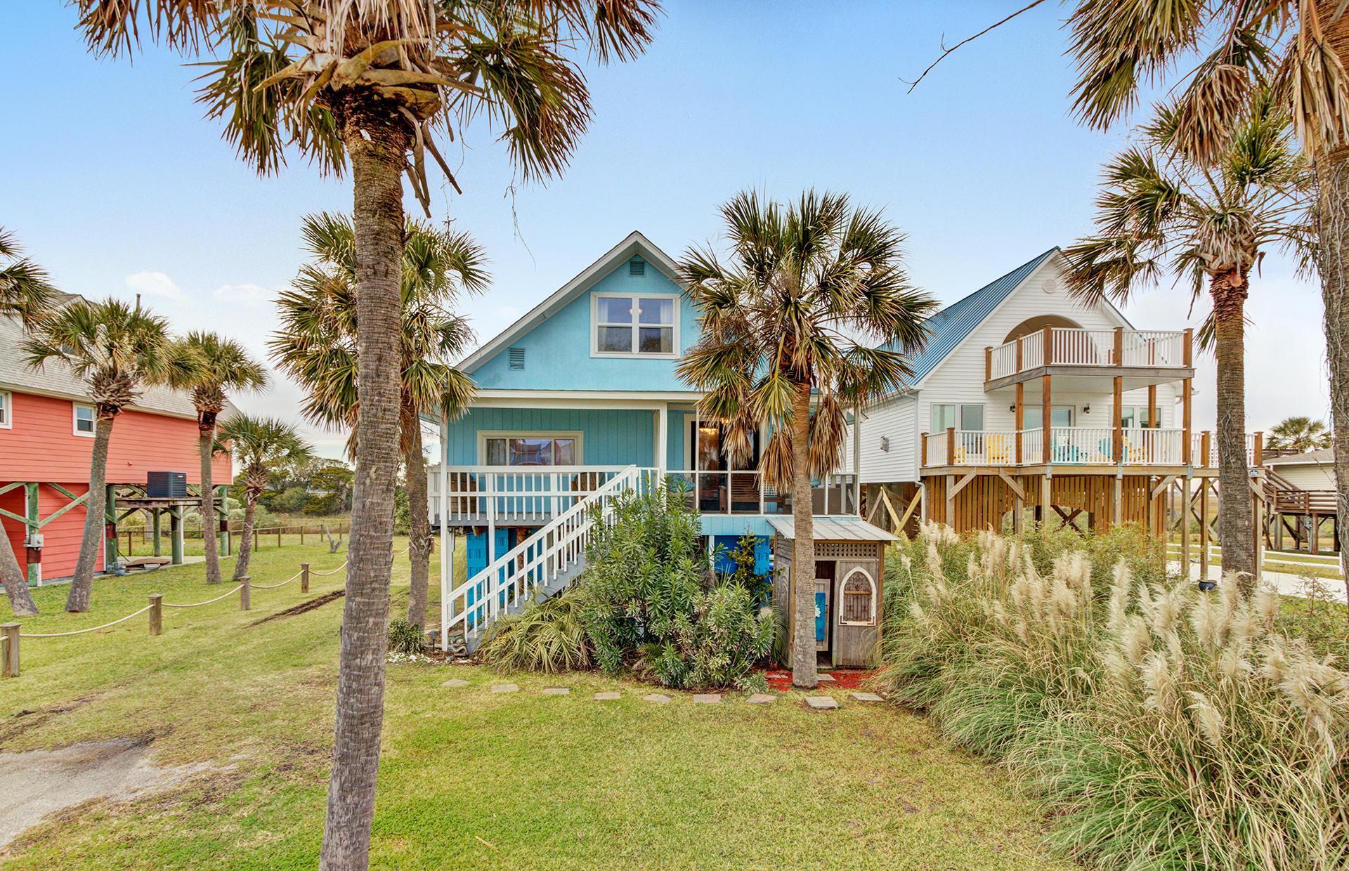 1730 E Ashley Avenue Folly Beach, Sc 29439