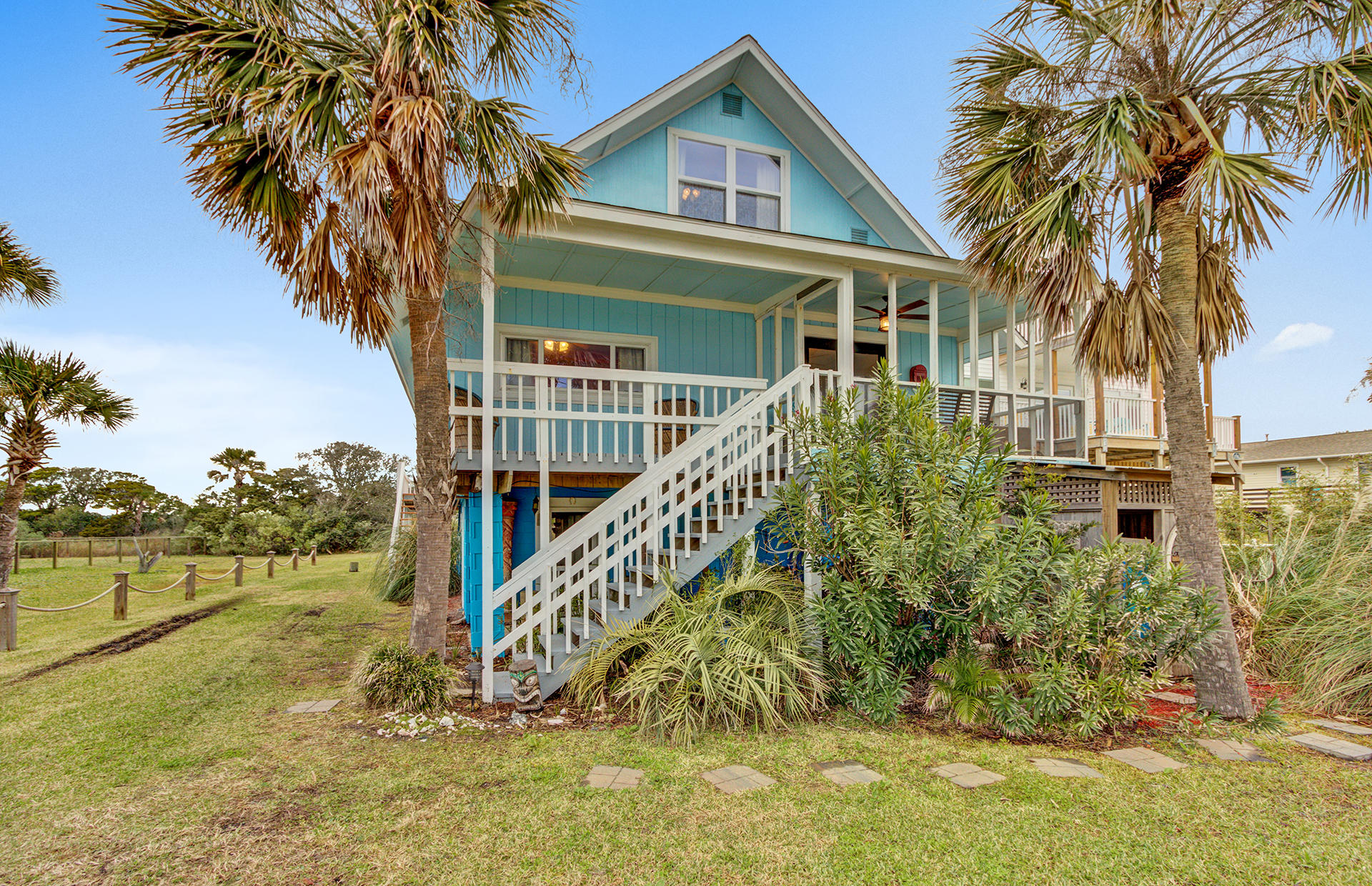 1730 E Ashley Avenue Folly Beach, SC 29439