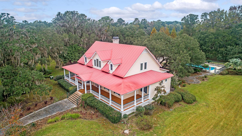 193 Cotton Hall Yemassee, SC 29945