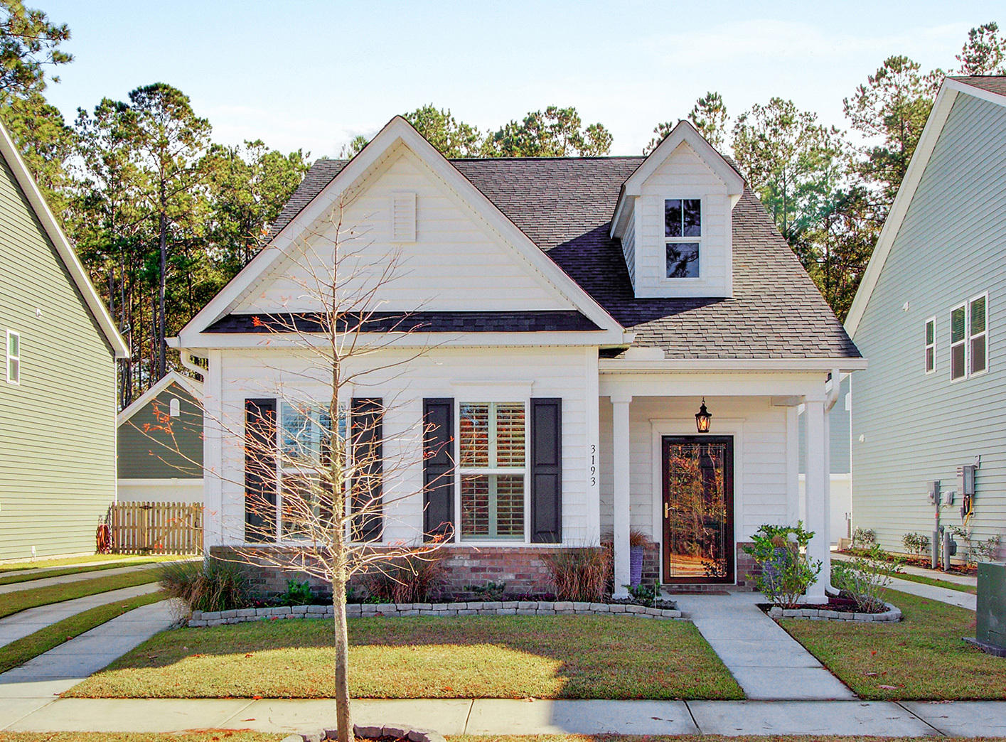 3193 Moonlight Drive Charleston, SC 29414