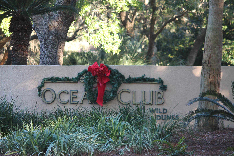 1306 Ocean Club Isle Of Palms, SC 29451