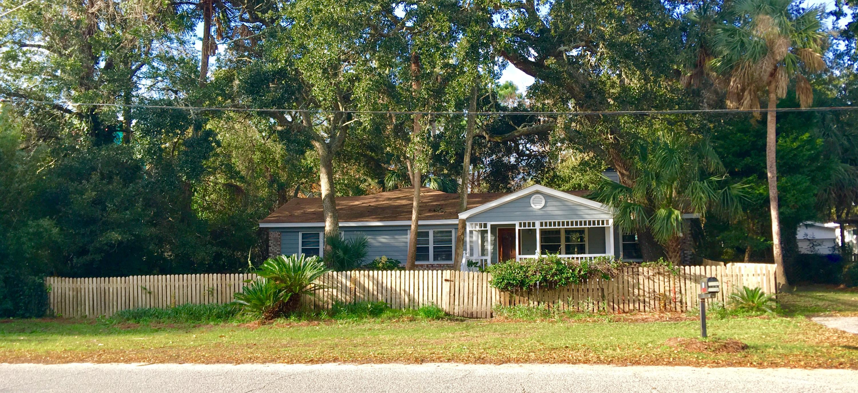 19 27TH Avenue Isle Of Palms, SC 29451