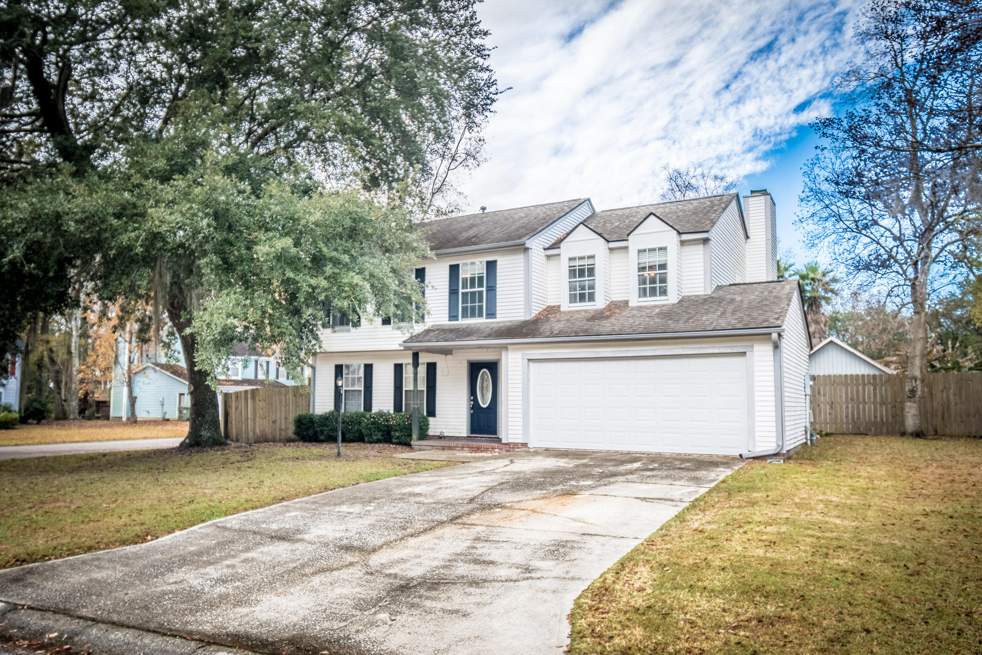 8108 Scottswood Drive North Charleston, SC 29418