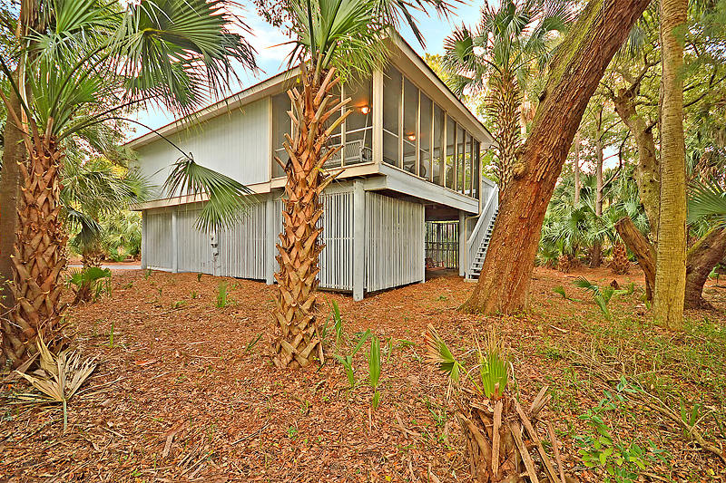Wild Dunes Homes For Sale - 8 Twin Oaks, Isle of Palms, SC - 25