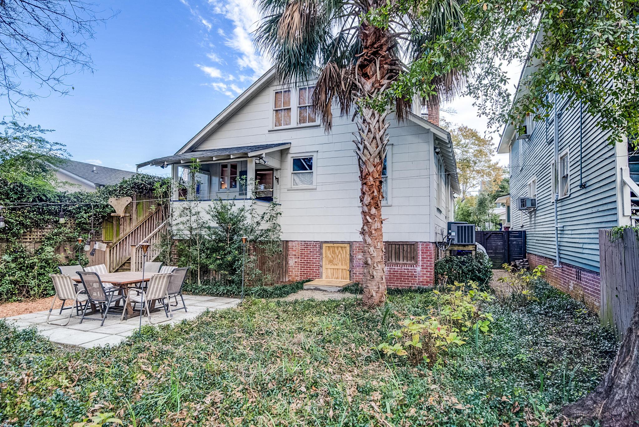 783 Rutledge Avenue Charleston, SC 29403