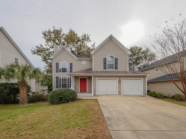 886 Portabella Lane Charleston, SC 29412