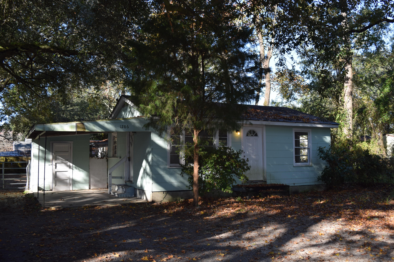 1286 Belmont Unit A Court, North Charleston, SC 29405