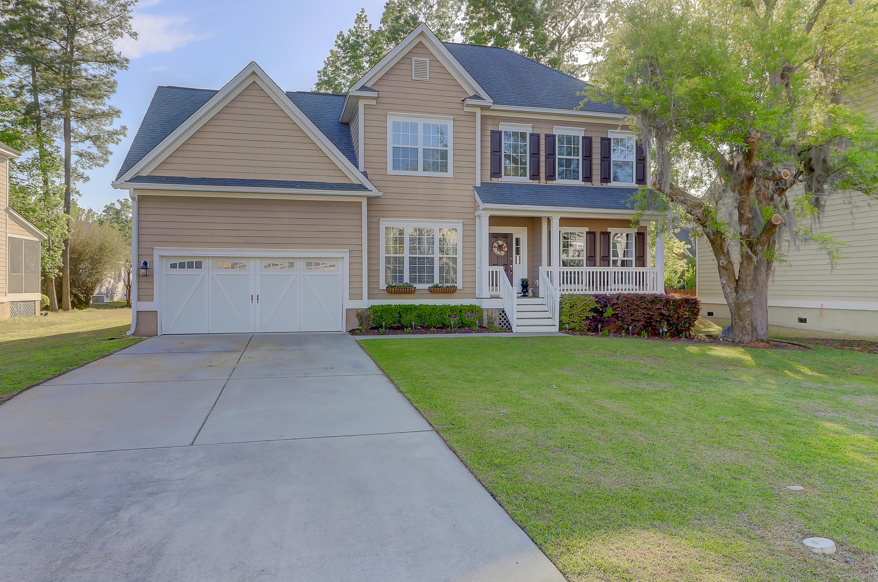 1226 White Tail Path Charleston, SC 29414