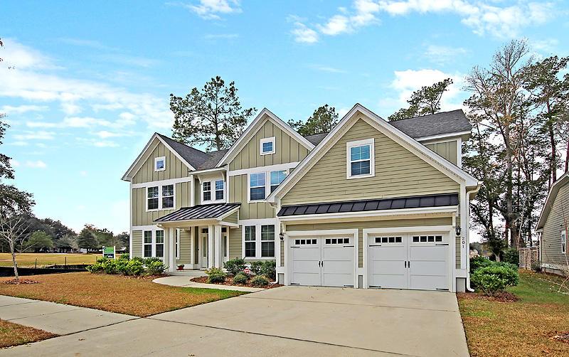 201 Weston Hall Drive Summerville, SC 29483