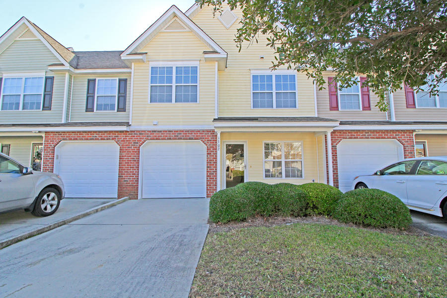 1302 Buckthorn Circle Summerville, SC 29483