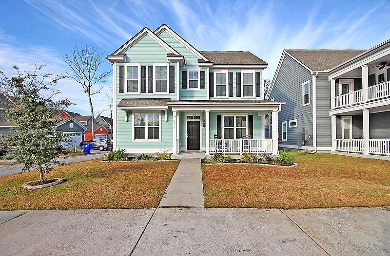 4315 William E Murray Boulevard Charleston, SC 29414