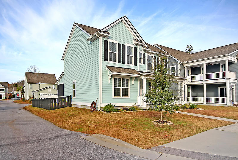 4315 William E Murray Boulevard Charleston, SC 29414