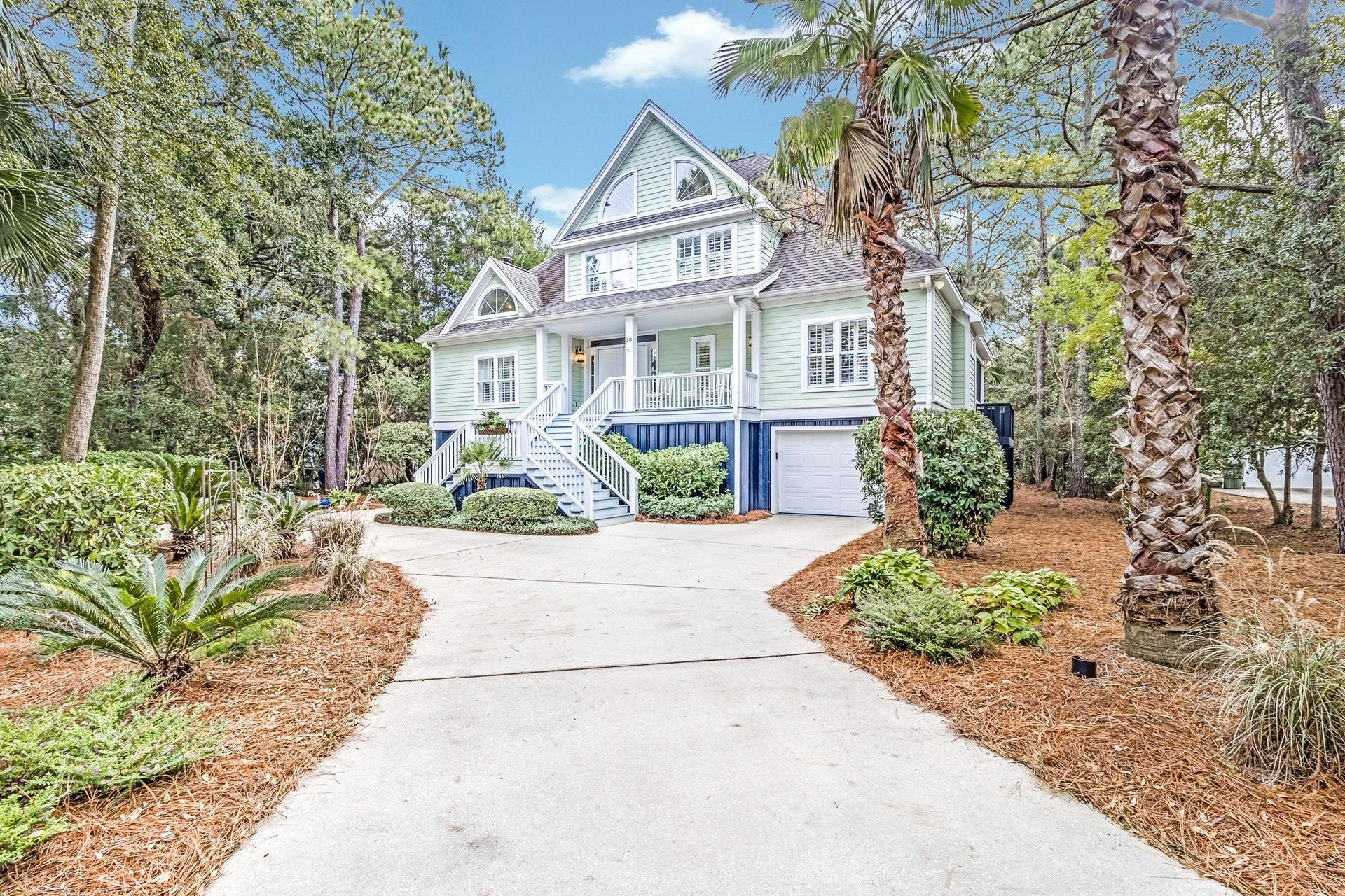 28 Edgewater Alley Isle Of Palms, SC 29451