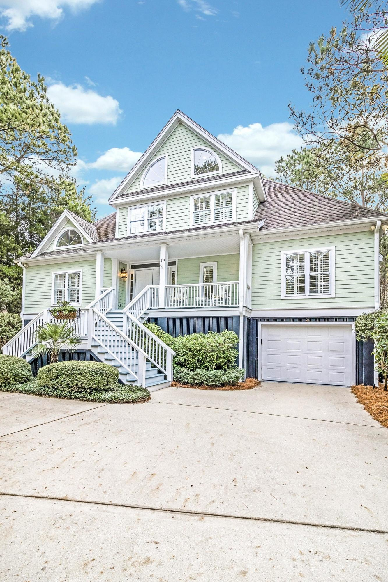 Wild Dunes Homes For Sale - 28 Edgewater Alley, Isle of Palms, SC - 1