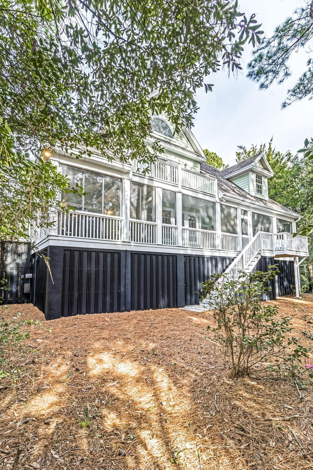 Wild Dunes Homes For Sale - 28 Edgewater Alley, Isle of Palms, SC - 0